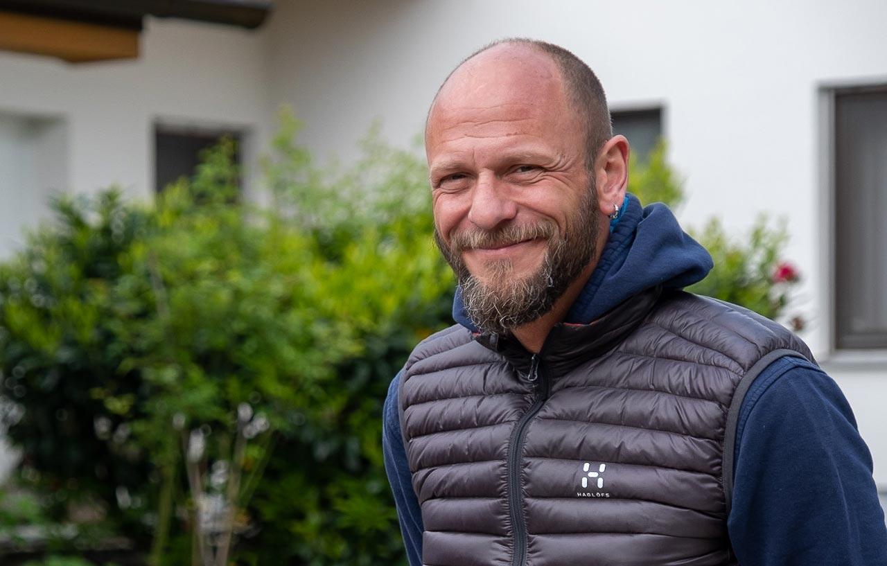 Zimmermeister Thomas Göttler